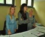 Spółdzielnia Socjalna Ofka i wsparcie przedstawicielki OWES