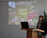 Magdalena Mike - Doradca Kluczowy Inkubatora Społecznej Przedsiębiorczości w Dąbrowie Górniczej