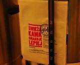 pyszna kawa - Klubokawiarni Aquarium